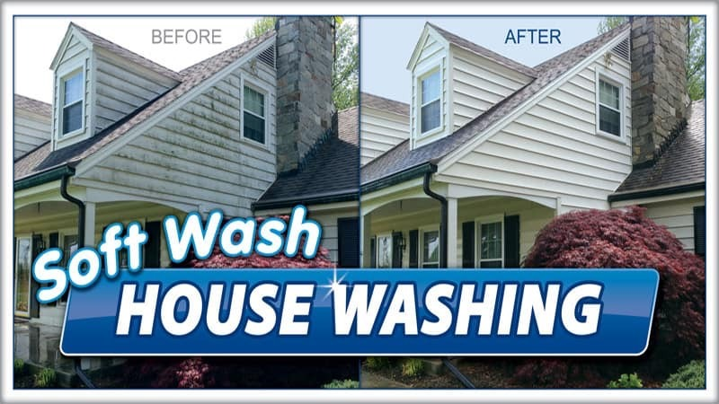Pressure Washing Cost Grand Rapids MI
