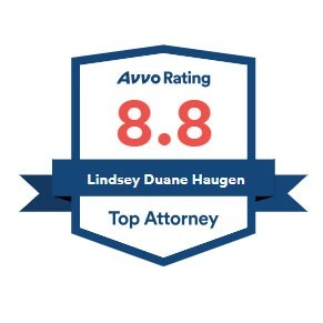 8.8 Avvo Rating - Top Attorney