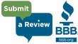 Submit a Review on BBB