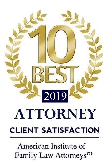 2019 10 best attorneys client satisfaction award