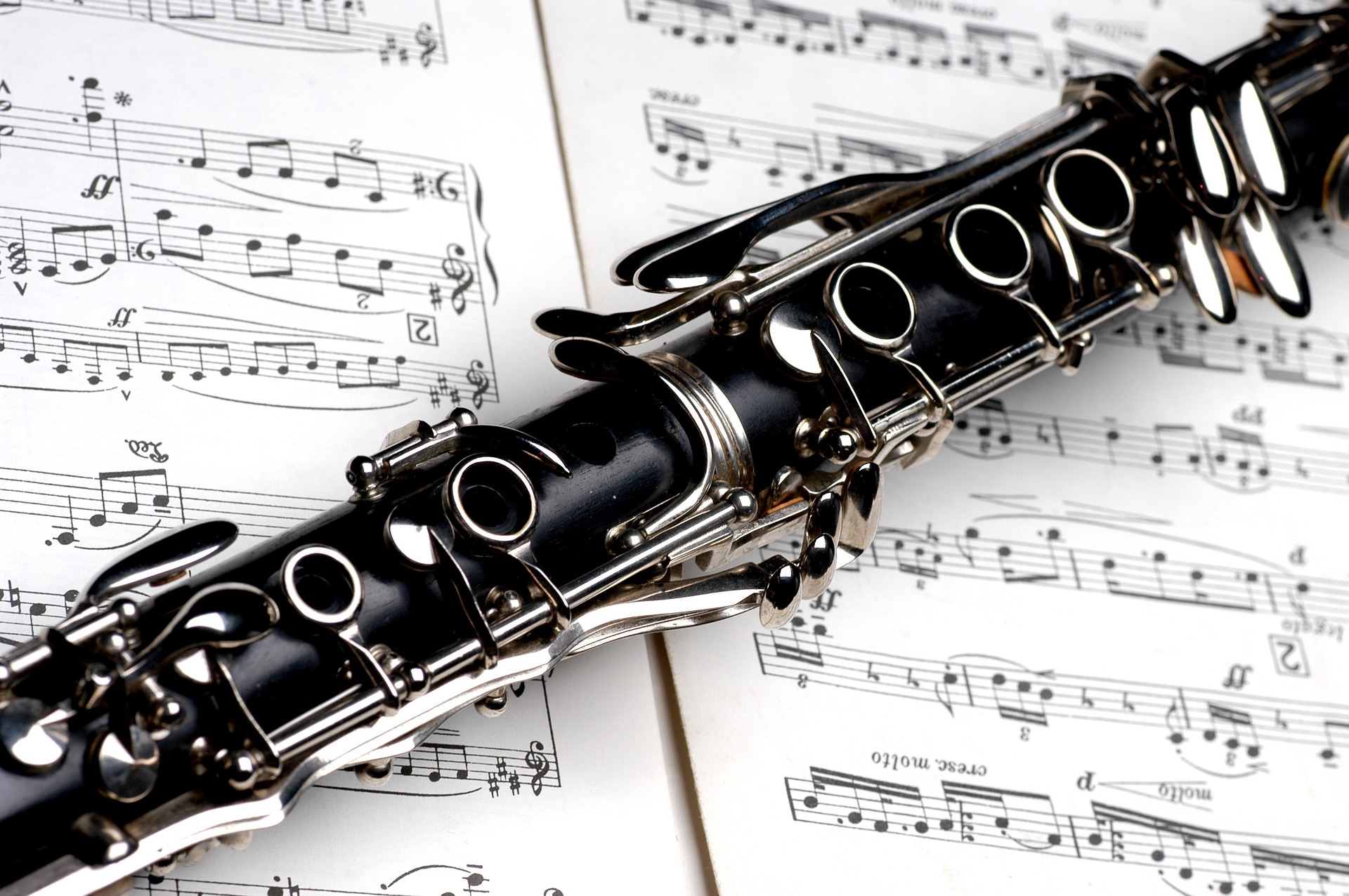 Woodwind Instrument