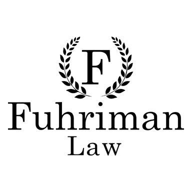 Fuhriman Law Logo