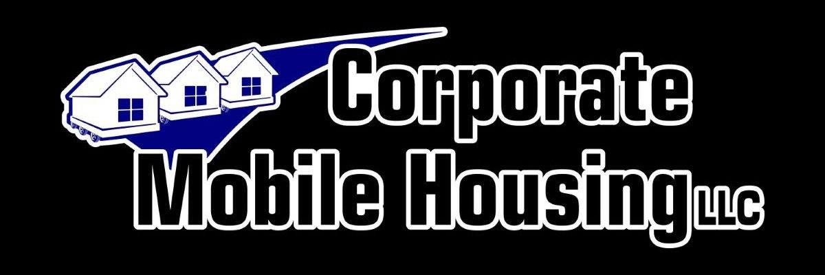 Corporate Mobile Housing Logo