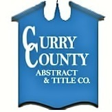 Curry County Abstract and Title Co Logo
