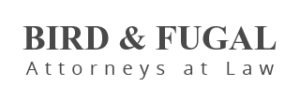 Bird and Fugal Attorneys at Law Logo