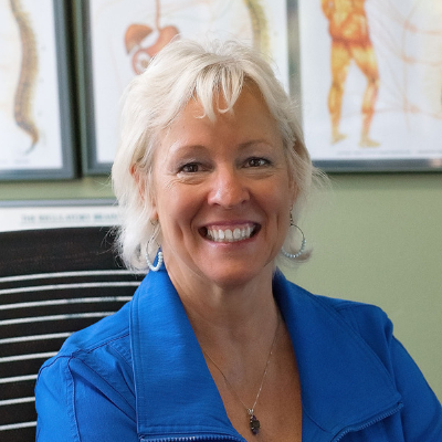 Dr. Catherine Cathy Franklin Absolute Health Chiropractic