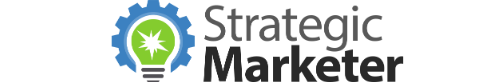 Strategic Marketer Logo