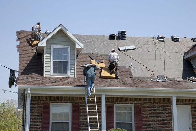 roofing contractor aurora co