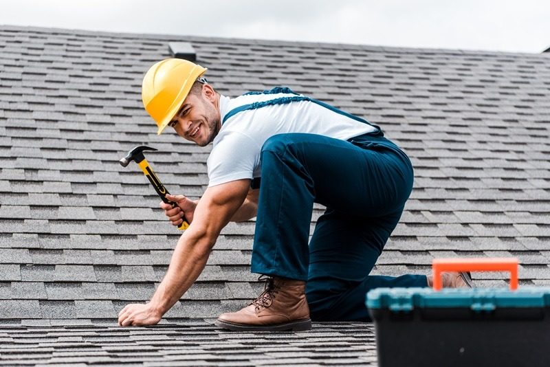 roof repair aurora co