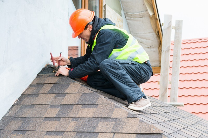 professional roofer aurora co