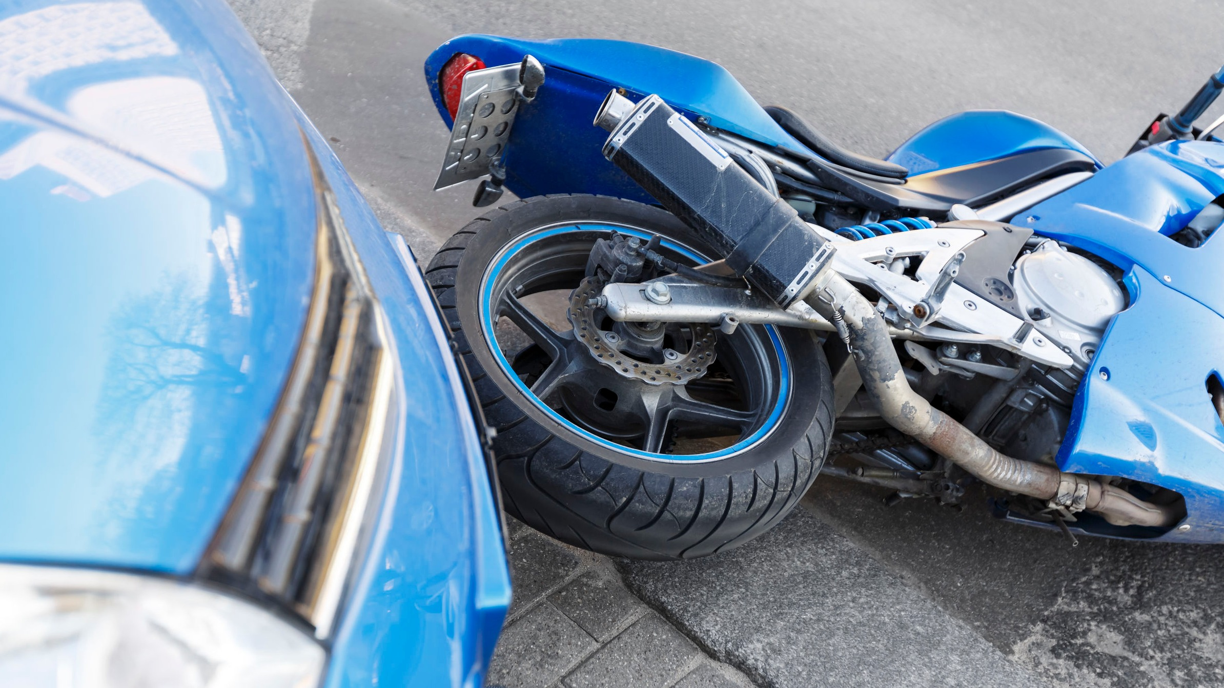 West Des Moines Iowa Personal Injury Attorney Motorcycle Accident