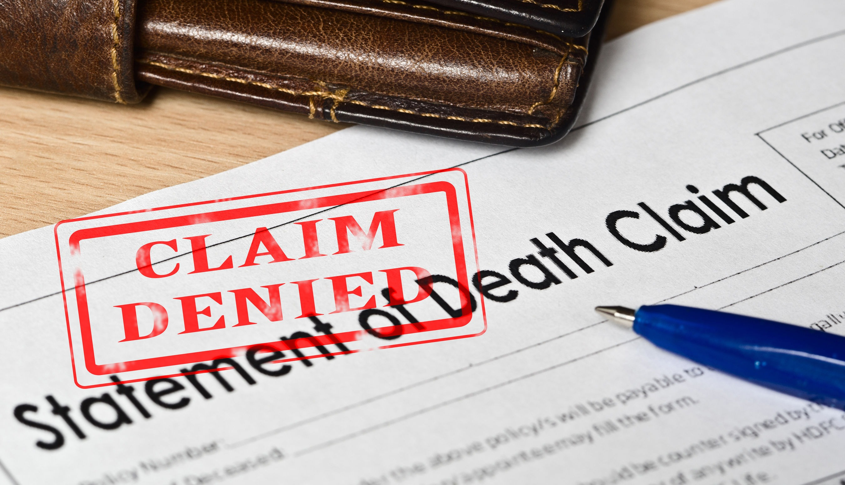 West Des Moines Iowa Personal Injury Attorney Death Claims