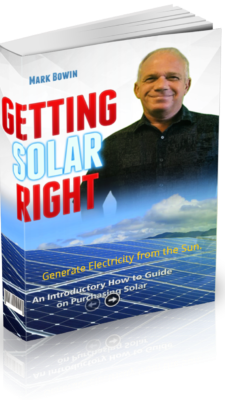 Solar Panel eBook For Arizona Solar Programs