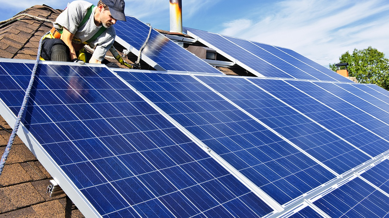 Greenville Solar Panel Cost and Installation