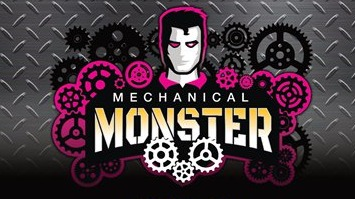Mechanical Monster Logo