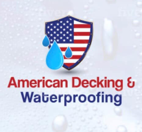 American Decking & Waterproofing Logo