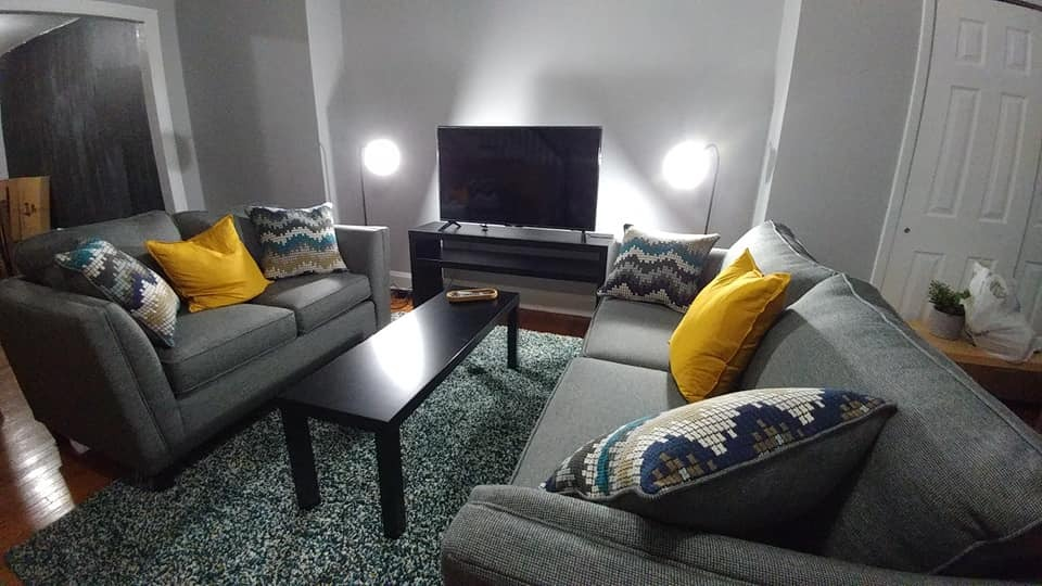Short Term Furnished Rentals Philadelphia